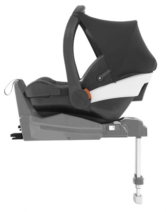 DuoFix i-size Car Seat Base